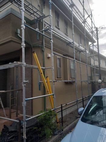 外壁塗装 世田谷区H様邸 2019091519257
