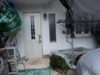 外壁塗装 国分寺市K様邸 201909128529