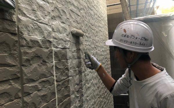 外壁塗装 世田谷区I様邸 201911020030