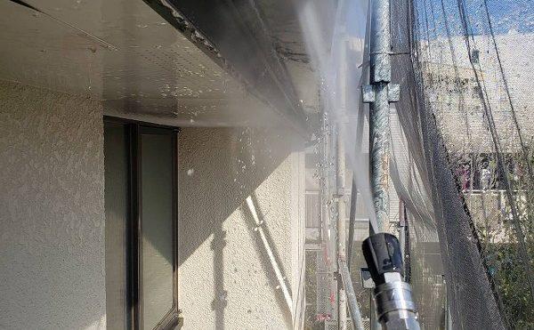 外壁塗装 杉並区T様邸 2019111520520