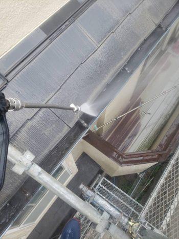 外壁塗装 練馬区A様邸 2019121021389