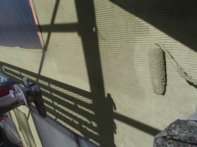 外壁塗装 世田谷区M様邸 2020012012461