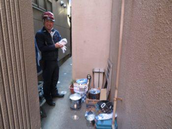 外壁塗装 シール工事