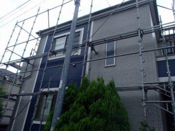 外壁塗装 世田谷区T様邸 2020062715925