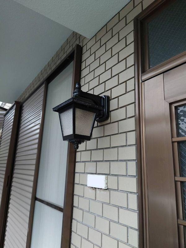 外壁塗装 世田谷区T様邸 塗装完了202009152747