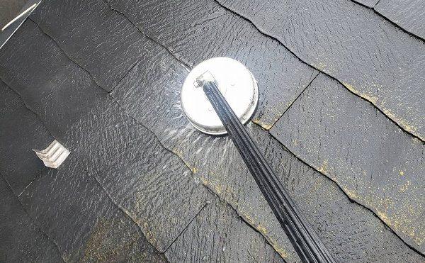 外壁塗装 小金井市T様邸 高圧洗浄 2020101627036