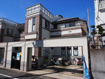 世田谷区H様邸・外壁屋根塗装工事