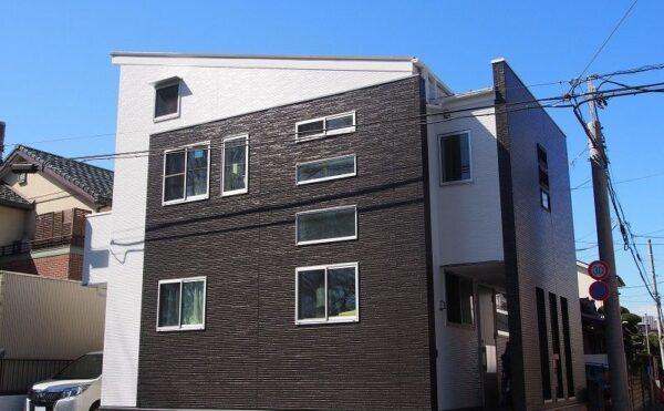 外壁塗装 調布市K様邸 完成写真P3150781