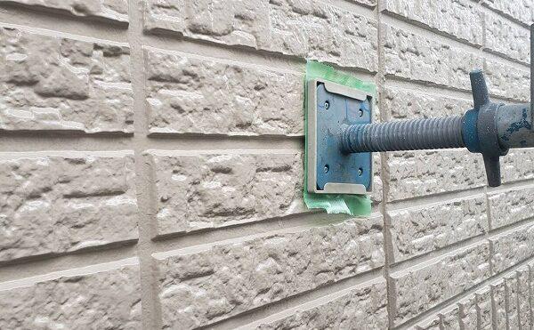 外壁塗装 小金井市M様邸 最終チェック 2021040529878