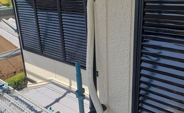 外壁塗装 小金井市T様邸 手直し完了2021040729907
